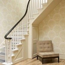Farrow & Ball Present and Correct Wallpaper Collection