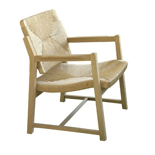 Stol 1036 by Alf Sture. He is one of the senior figures in the norwegian furniture design. The chair is produced by Tonning furniture factory.