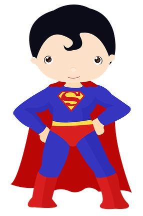 todos os Super Heróis e Heroínas - Minus