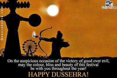 dussehra images greetings