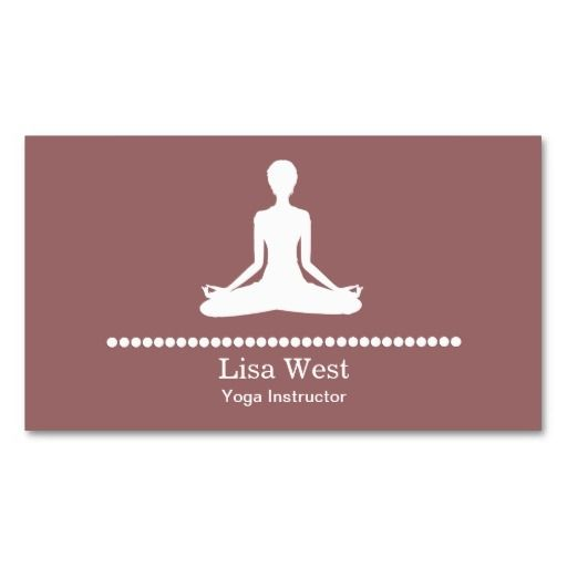 47 best website business card ideas images on pinterest card shop yoga business cards created by luckyturtle personalise it with photos text or purchase as is reheart Gallery
