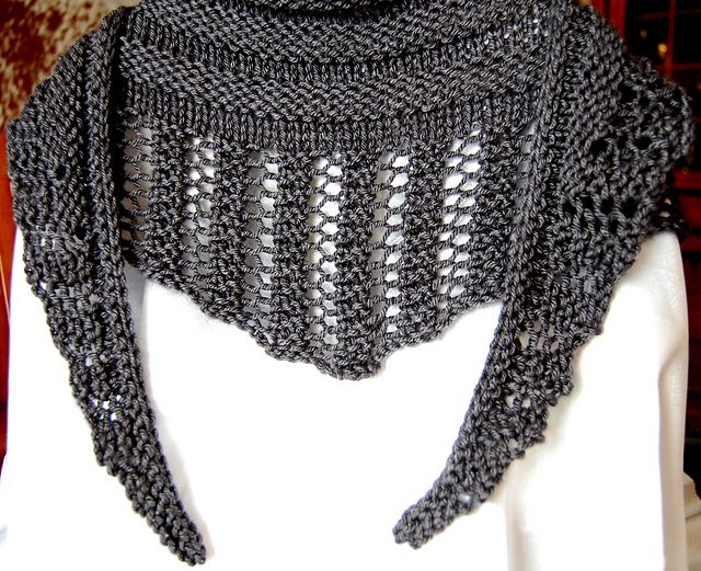 Knitting Pattern For Gallatin Scarf : Pin by Zanne on Knitting Pinterest