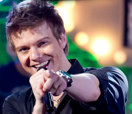 Michel Telo, singer_songwriter