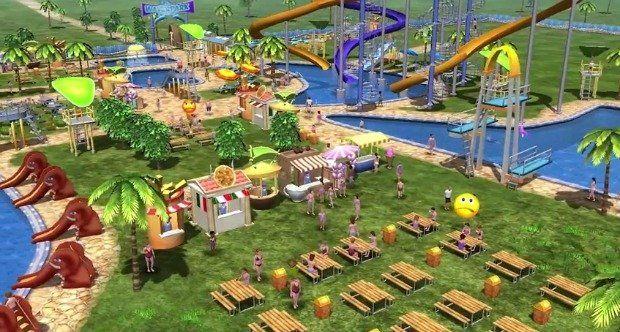 Water Park Tycoon Release Date