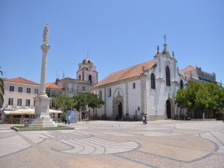 If you're going to visit Lisbon and surrounding area, then don't forget to explore Setúbal and discover some of its points of interest.