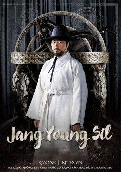 Vị Thần Joseon - trọn bộ