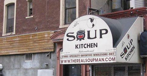 Soup Kitchen International Locations
