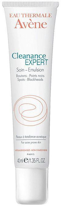 Pin for Later: Say Bye-Bye to Blackheads Without Squeezing a Single Spot Avene Cleanance Expert Avene Cleanance Expert (£15)