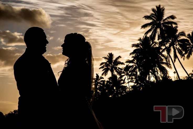 Renee and Shane eloped at Hideaway Resort, Fiji.  Turbo Productions were there to witness this special moment between two great people #fijiweddings #fiji #videography