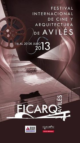 Del martes 16 al sábado 20 de julio se celebrará el I Festival Internacional de Cine y Arquitectura de Avilés (FICARQ).