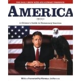 America (The Book): A Citizen's Guide to Democracy Inaction (Hardcover)By Jon Stewart