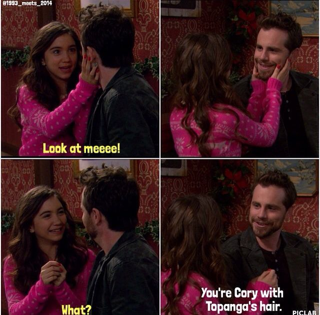 boy meets girl channel 4 Girl meets world is an american television sitcom the series is a sequel to the sitcom boy meets world, which was a tv show that aired from 1993 to 2000 on abc's tgif block.