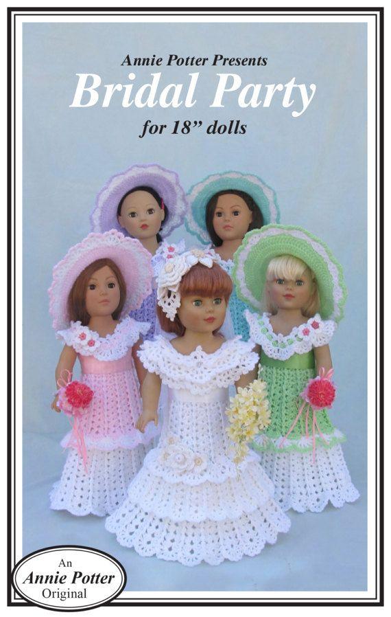 51 besten My Dolls Bilder auf Pinterest | Häkelpuppen ...