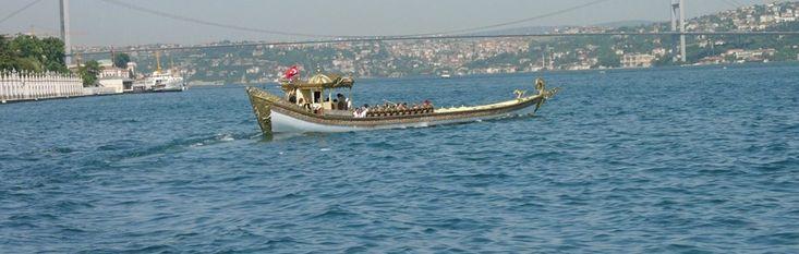 sultans boat