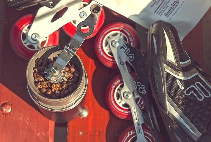 Cafflano to bardzo ciekawa propozycja dla wszystkich miłośników kawy, którzy ciągle są w biegu. Kawowe urządzenie wszystko-w-jednym? Czemu nie!