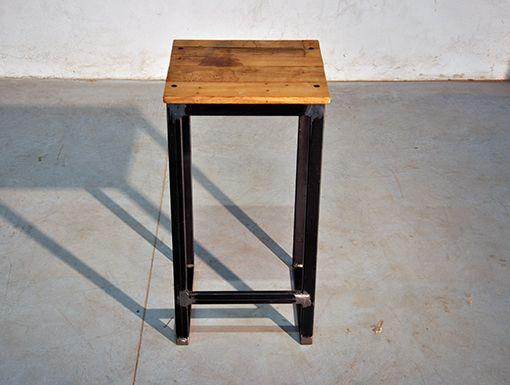 Sgabello shabby ~ Best sgabello legno images wooden stools
