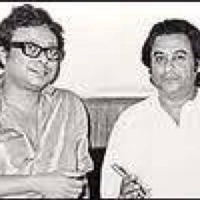 Killing duo  R.D.Burman and  Kishore Kumar