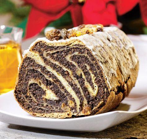 Cozonac nefrământat | Retete culinare - Romanesti si din Bucataria internationala