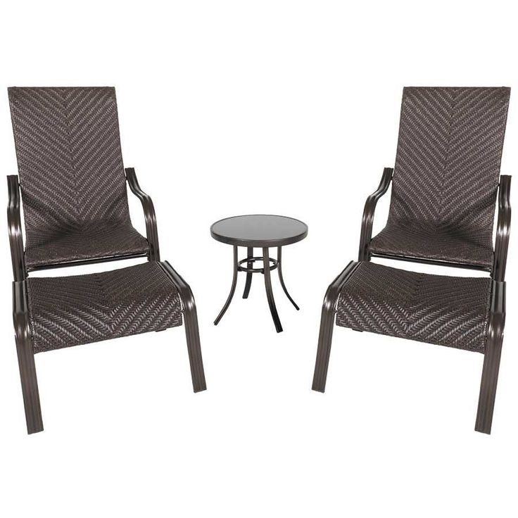 Picture Of Diamond Wicker Metal 5 Piece Set 248 American Furniture Furniture Warehouse