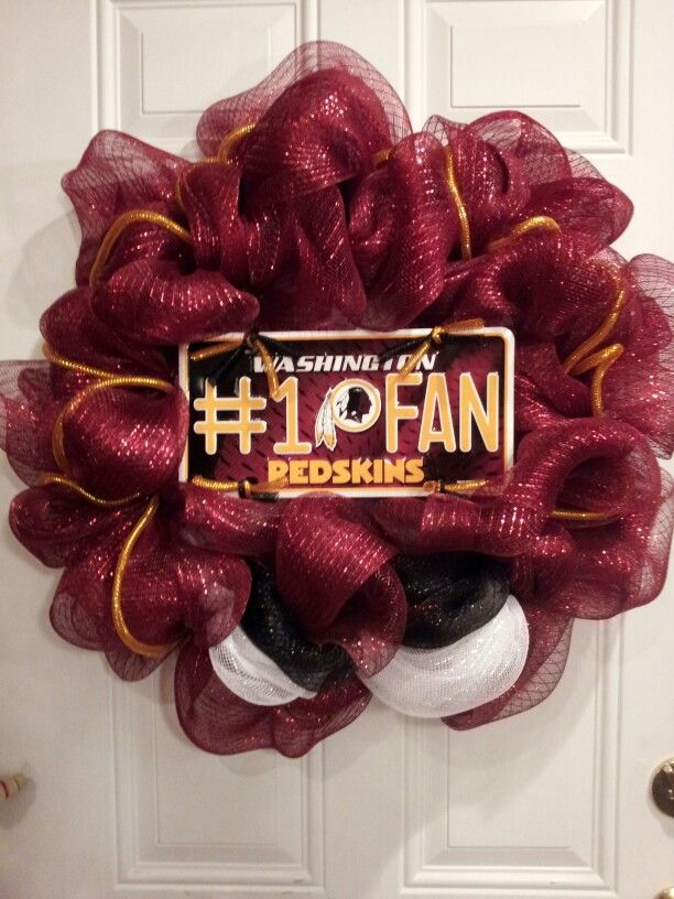 cupcakes decor best with decorations red pinterest on redskins some images washington fun football velvet