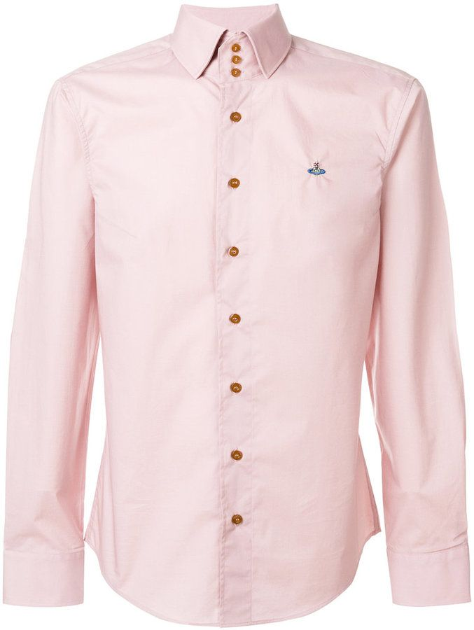 Vivienne Westwood buttoned shirt