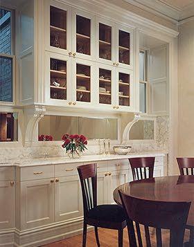 Mirrored Backsplash 34 best backsplash - mirrored images on pinterest   mirror