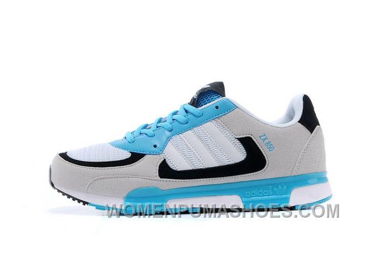 http://www.womenpumashoes.com/adidas-zx850-men-grey-blue-discount-5b2ah.html ADIDAS ZX850 MEN GREY BLUE DISCOUNT 5B2AH Only $71.00 , Free Shipping!