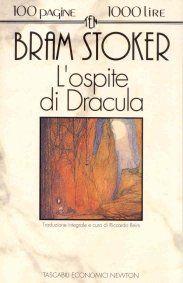 L'ospite di Dracula - Bram Stoker