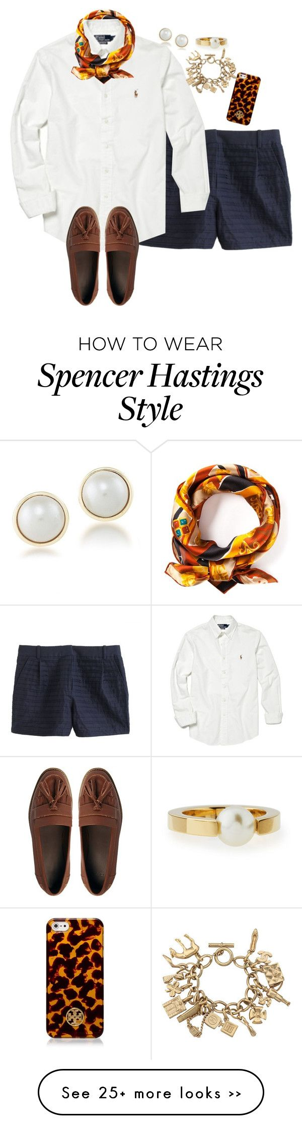 """""""Spencer Hastings 