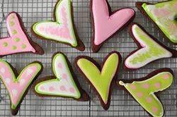 Chocolate Sugar Cookie - Joyofbaking.com
