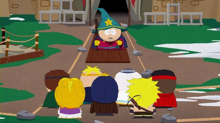 South Park The Stick Of Truth Wallpaper,wallpaper Hd