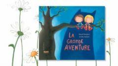 HISTOIRE - LA GRANDE AVENTURE du 13 janvier 2014, Histoires lues : RTBF Vidéo