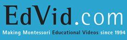 Educational Video Publishing - Montessori DVDs & Materials