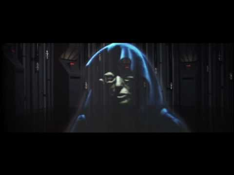 The Empire Strikes Back - the original Emperor from 1980