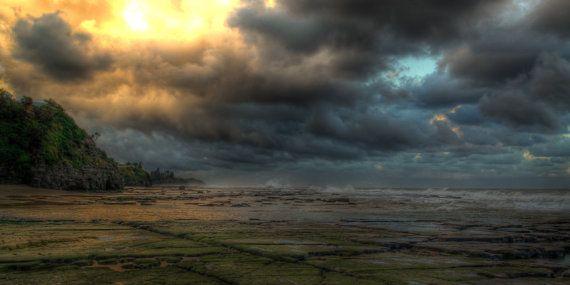 Thirroul Beach NSW Photographic Print by RichardjJones on Etsy, $400.00