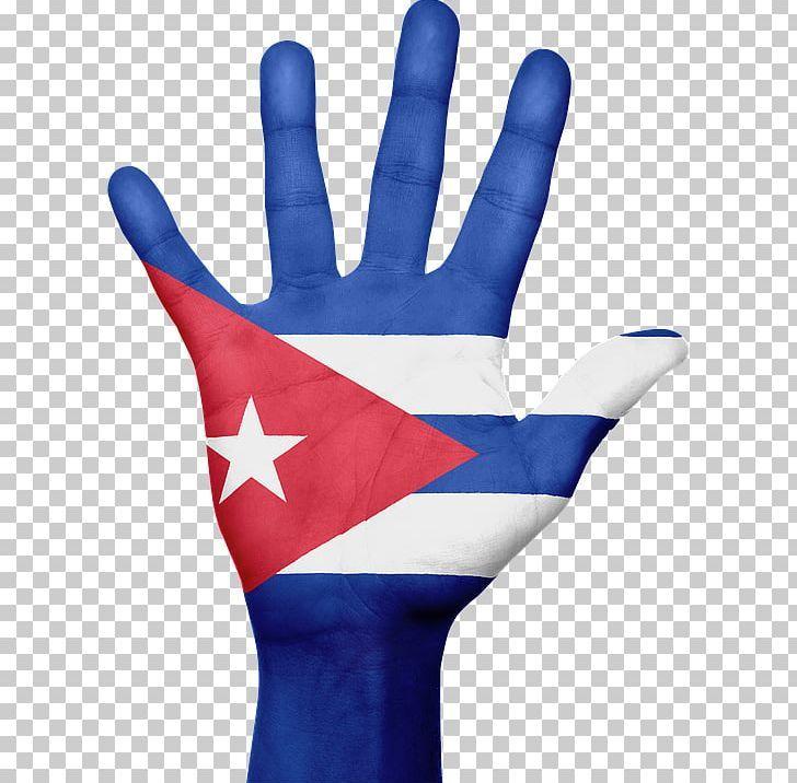 Flag Of Cuba Flag Of Bolivia National Flag Png Baseball Equipment Cuba Electric Blue Finger Flag National Flag Bolivia Flag Cuba Flag