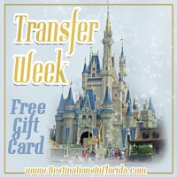 Transfer Your Disney Vacation And Get A Gift Card, Did you book a 2017 Disney Vacation package (by phone or online directly with Disney World), last week and now feel overwhelmed with everything you need to do and plan?, Sign up for my mailing list and get a FREE eGuide - 5 Steps to Book your Disney World Vacation http://eepurl.com/9ct_r