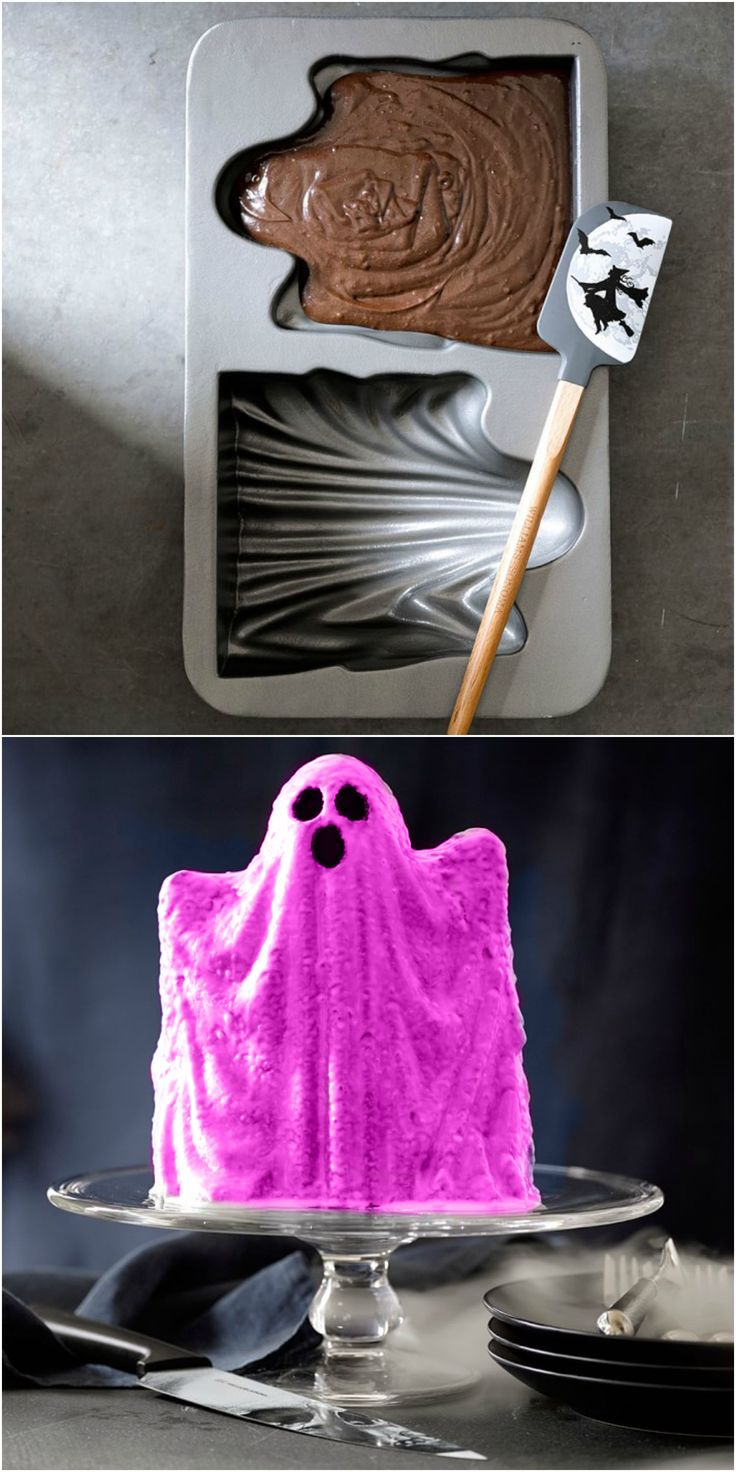 224 best Halloween 'Pink-O-Ween' Theme Party Decorations & Ideas ...