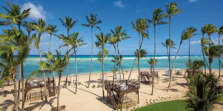 Punta Cana Resort & Spa - République Dominicaine