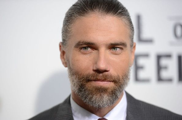 "Anson Mount Photo - Screening Of AMC's ""Hell On Wheels"" 2nd Season - Arrivals"