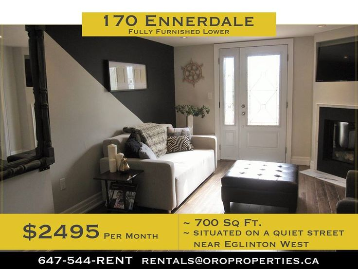 **Available IMMEDIATELY**  Welcome home to 170 Ennerdale– FULL Bungalow basement walk out suite. A lovingly renovated detached 2 bedroom bungalow situated on a quiet street near Eglinton West. Not only will you love this home, you will love this vibrant and established neighbourhood with its friendly community and a wide array of things to do and places to enjoy nearby!