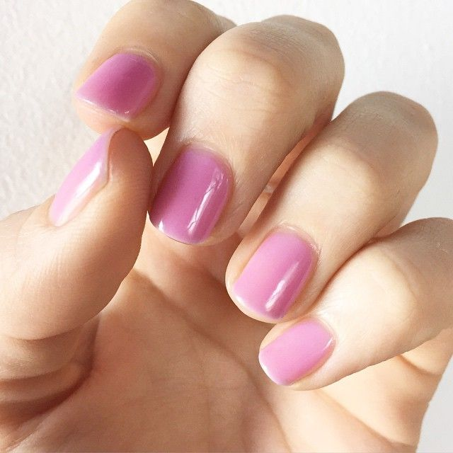 127 best Pretty In Pink images on Pinterest | Nail polish, Nail ...