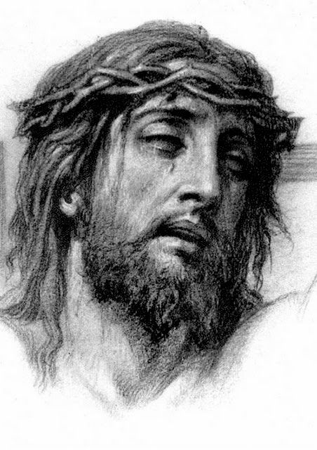 Face of Jesus 129 | Flickr - Photo Sharing!