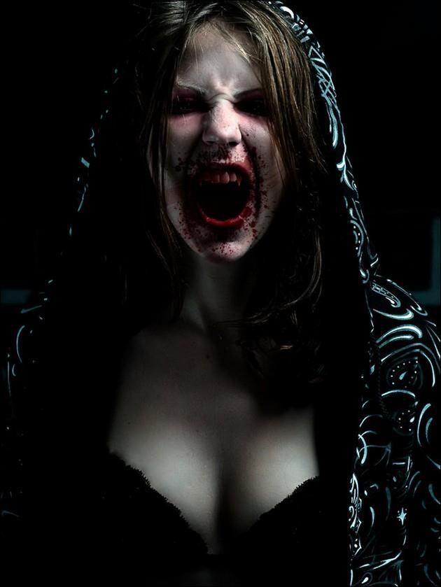 italians like black women vampires