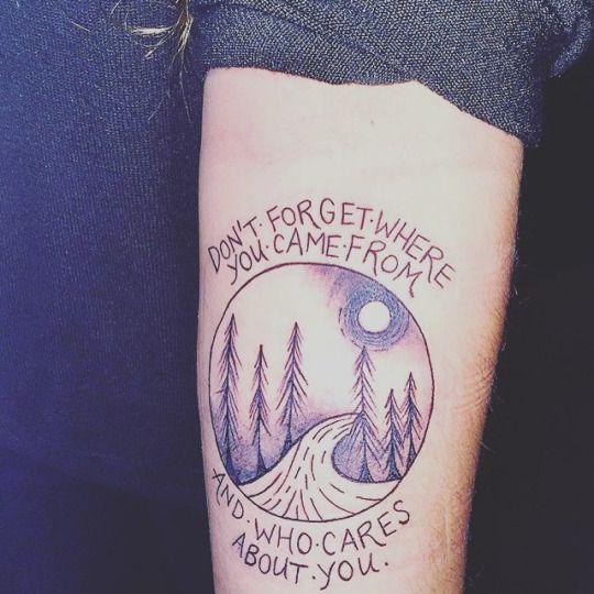 Best 25+ Punk Tattoo Ideas On Pinterest