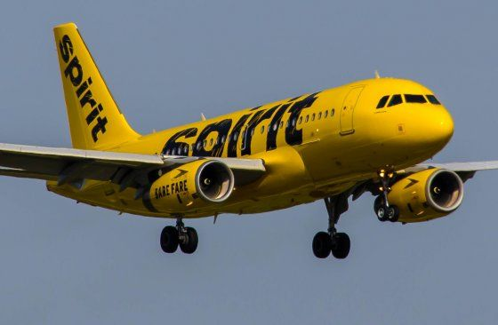 Spirit Airlines boss to make keynote address at Routes Americas