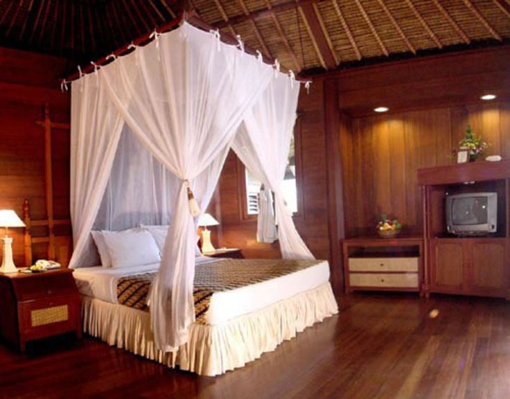 The Beautiful Bedroom Interior Design Pictures Romantic Bali Villa Image Best Home