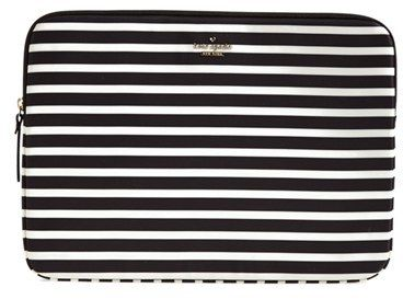"""kate spade new york 'fairmont' laptop sleeve for macbook air or 13""""     The Ultimate Christmas Gift Guide"""