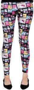 Hello Kitty Leggings