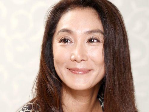 Atsuko Asano 浅野温子